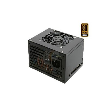 Fsp Group Fsp Power Supply 450W Ps3 8Cm Sleeve Fan 3 X Sata Active Pfc 80Plus Bronze Retail Fsp450 60Ghs 85  R