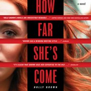 How Far She's Come - Audiobook
