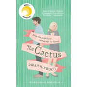 The Cactus (Hardcover)(Large Print)