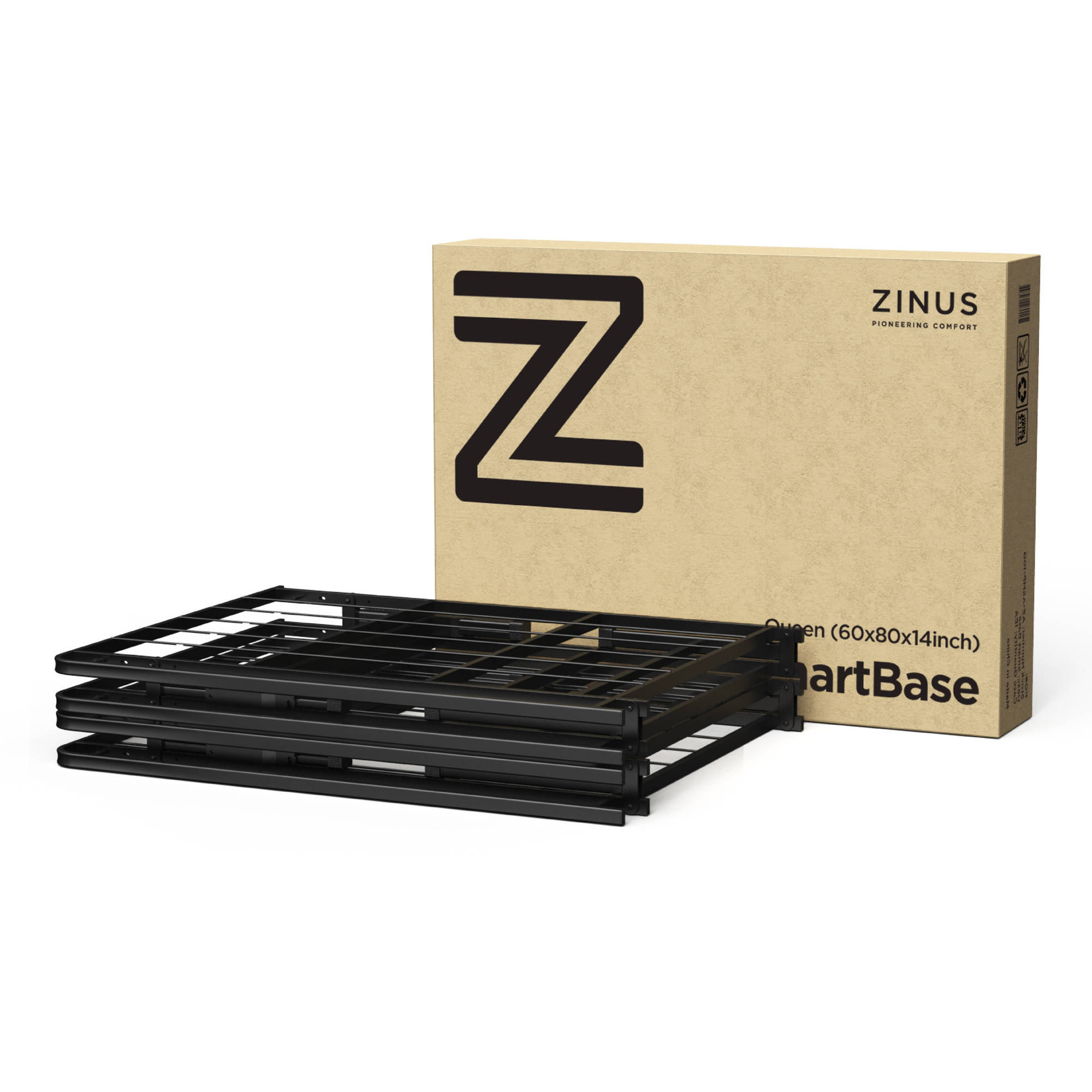 . Deluxe Smart Base by Zinus  Multiple Sizes   Walmart com
