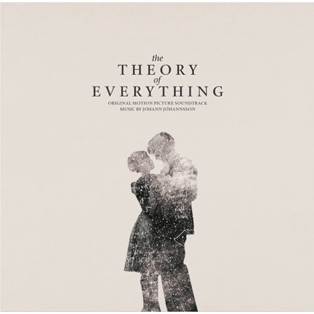 Theory Of Everything Soundtrack (Vinyl)
