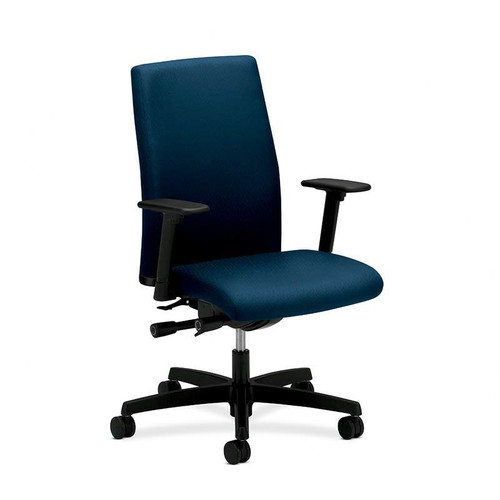 HON Ignition Mid-Back Chair in Grade III Fabric