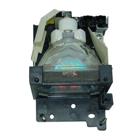 Lutema Economy Bulb for Hitachi CP-X320W Projector (Lamp with Housing) - image 2 of 5