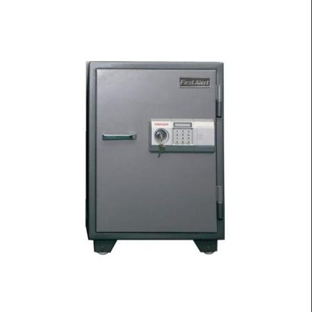 2-Hour Commercial Fire Safe w Digital Lock (2.77-cu. Foot)