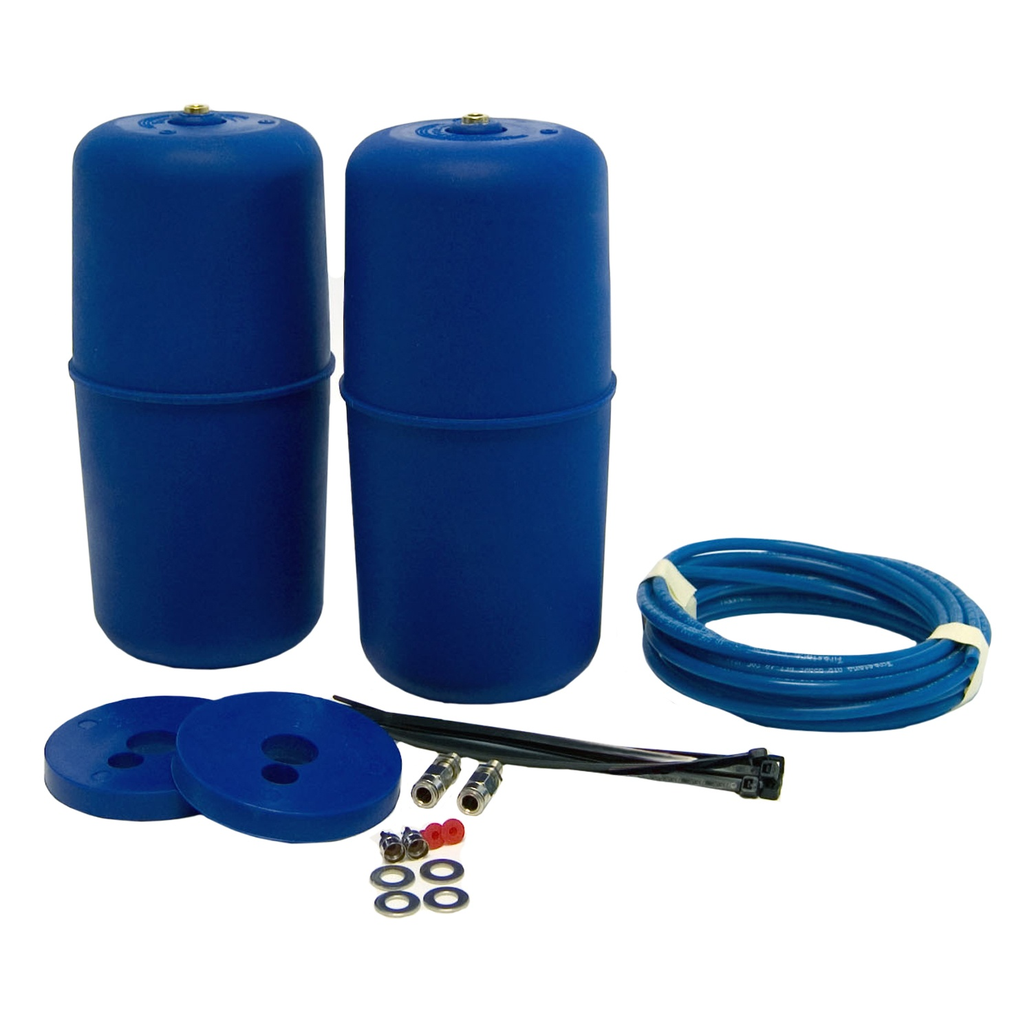 Firestone Ride-Rite 4114 Coil-Riter Air Helper Spring Kit