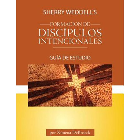 Sherry Weddell's Forming Intentional Disciples Study Guide, Spanish - eBook](Halloween Resources Spanish)