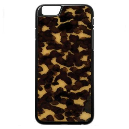 Tortoise Shell iPhone 7 Case -