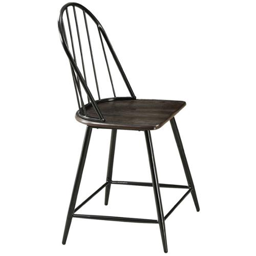 Shelbey Windsor Country Style Counter Height Dining Stools