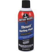 MotorMedic 11 Oz. Thrust Starting Fluid M3815