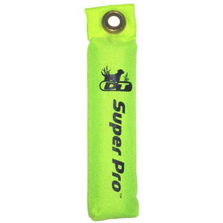 DT Cordura Nylon Dog Training Dummy, Opti Yellow, Small, (2
