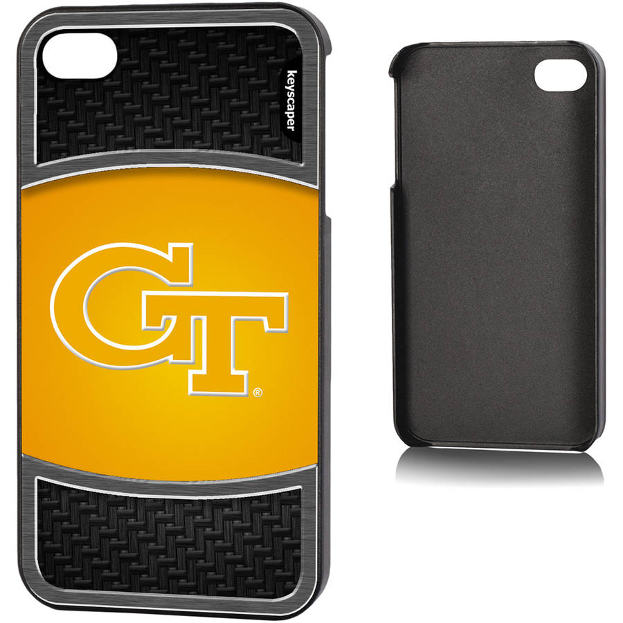 Georgia Tech Apple iPhone 4/4s Slim Case