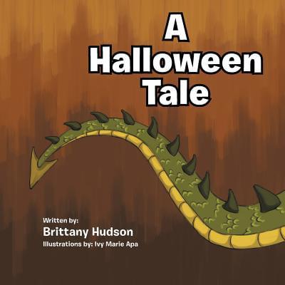 Hudson Station Halloween (A Halloween Tale)