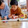LEGO Classic Windows of Creativity 11004 Creative Building Kit (450 Pieces)