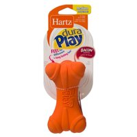 Hartz Dura Play Medium Bone