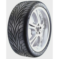 Federal SS595 High Performance Tire - 225/45R17 91V