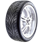 Federal SS595 High Performance Tire - 195/45R16 84V