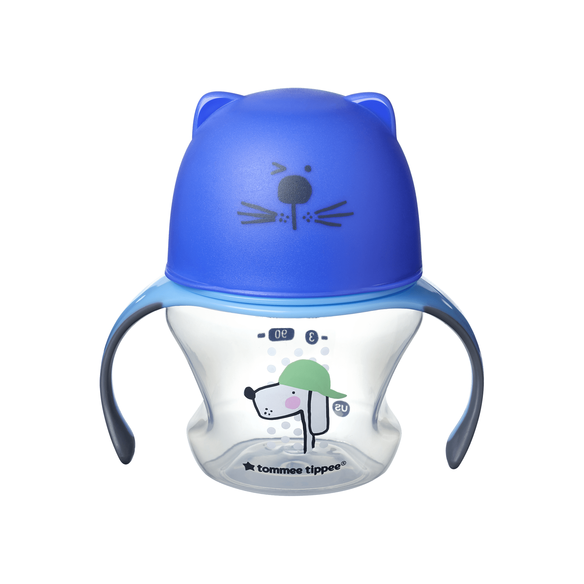 Tommee Tippee doux sippee Transition Cup │ Silicone Formation bec verseur//bouteille │ 300 ml