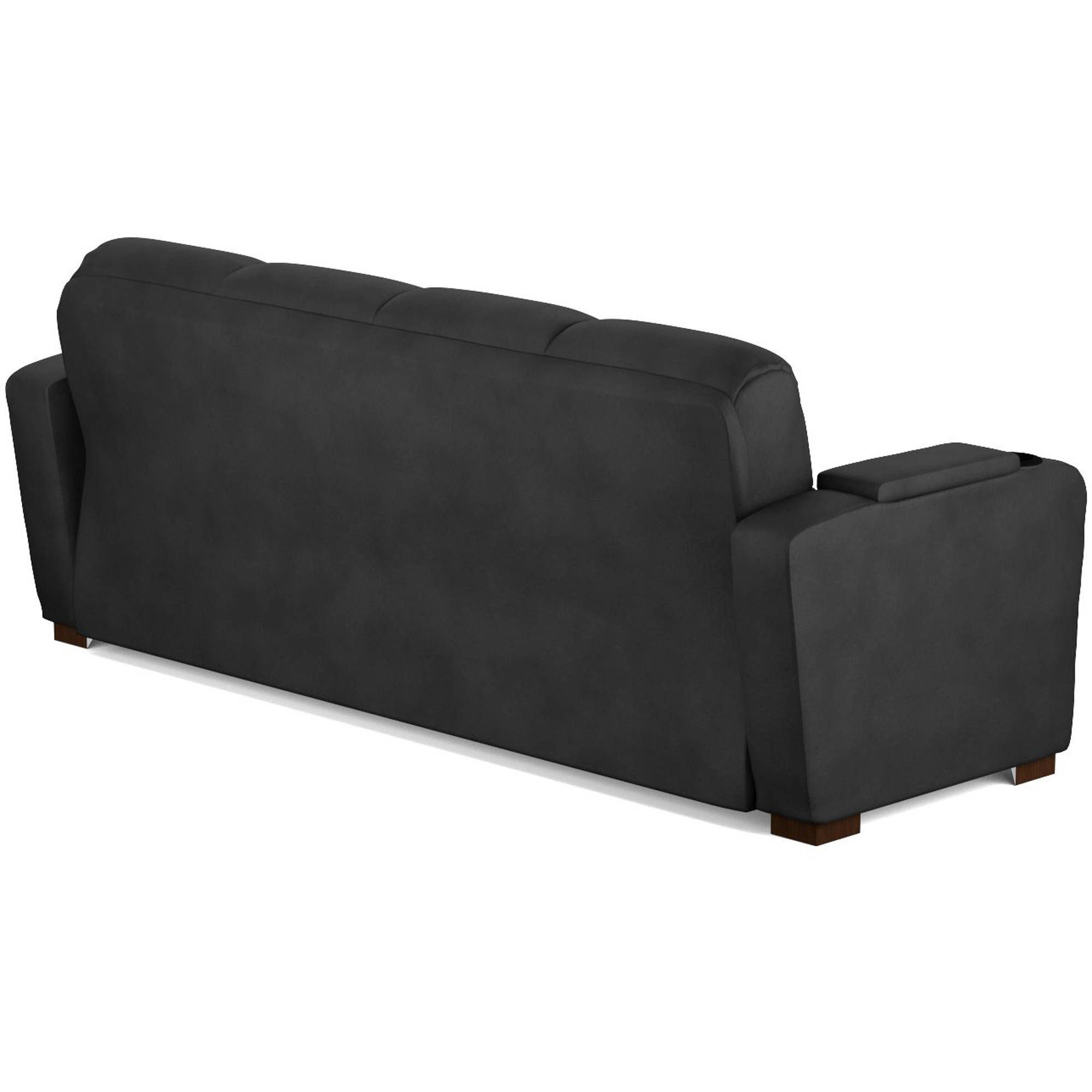 Brilliant Mainstays Tyler Sofa Bed Multiple Colors Walmart Com Dailytribune Chair Design For Home Dailytribuneorg