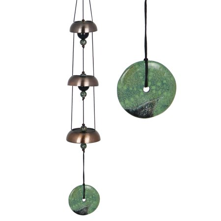 Woodstock Temple Bells® - Trio, - Woodstock Decorations