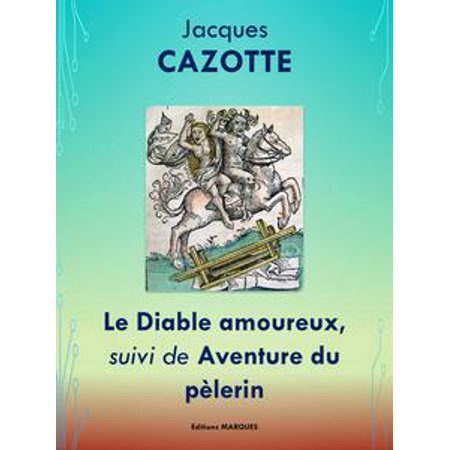 Le Diable amoureux - eBook - Diablesa Halloween