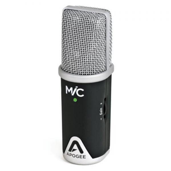 Apogee MiC 96k Professional Quality Microphone for iPad, ...