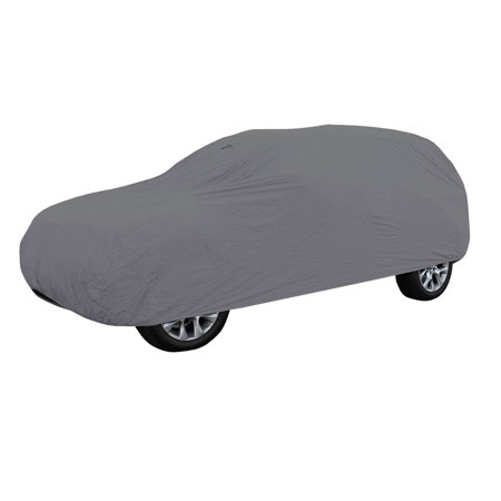Car Cover Bag (FH GROUP Non Woven Water Resistant SUV Car Cover with Free Storage bag, Multiple)