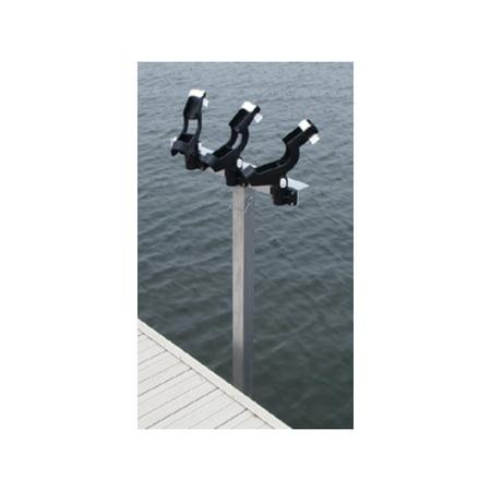 Tie Down Engineering Dock Side Rod Holder 86909