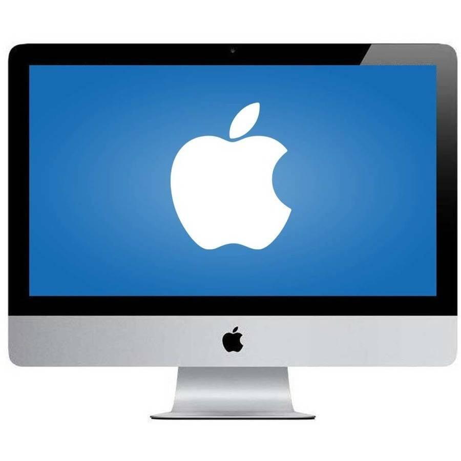 "Refurbished Grade A Apple iMac 21.5"" Intel Core i5 Processor 4GB Memory 500GB Hard Drive Mac OS with... by Apple"