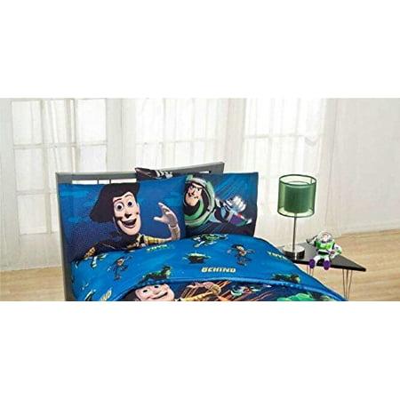 Toy Story Bedroom (Disney Toy Story