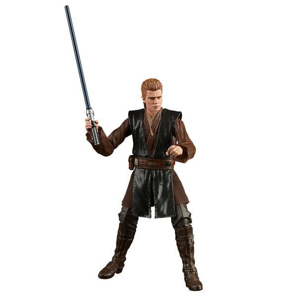 Star Wars The Black Series Anakin Skywalker (Padawan) Action Figure