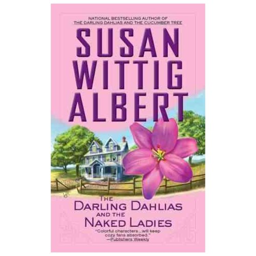 The Darling Dahlias and the Naked Ladies