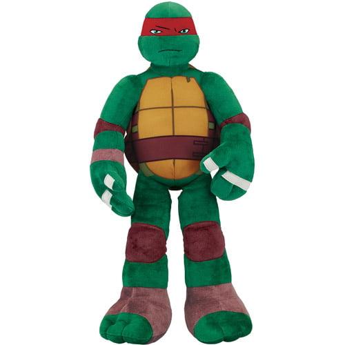 4 x Mens TMNT Teenage Mutant Ninja Turtles Raph Mike Leo Don Superhero Costume