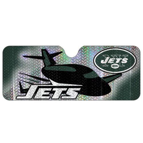 New York Jets Sun Shade