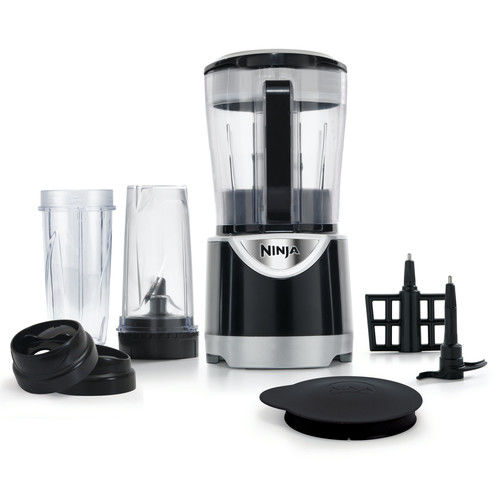 Ninja kitchen system pulse reviews
