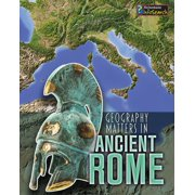 Geography Matters in Ancient Rome - eBook