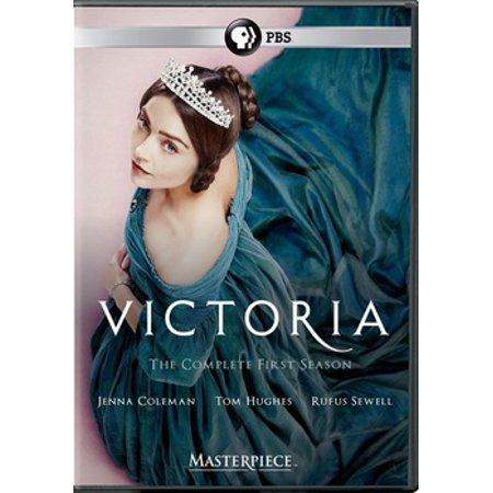 Masterpiece: Victoria (DVD) (Myer Stores Victoria)