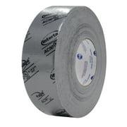 99521 Genuine OEM IPG Ac50Ul Cloth Duct Tape Silver 24 PK