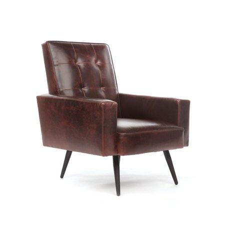Eclipse Home Collection Stark Chair Cachet Sand Brass Nailheads 28   L  X 32   W  X 35   H