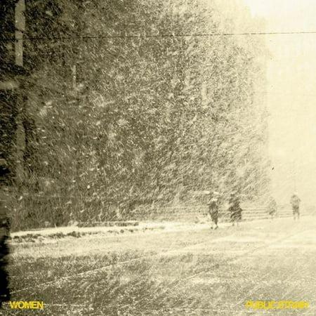 Women - Public Strain (Vinyl) - image 1 of 1