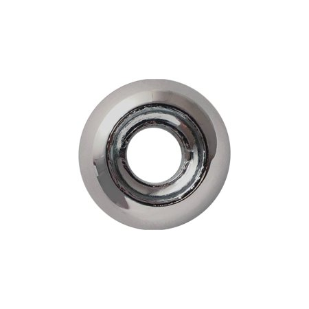 MACs Auto Parts Premier  Products 48-31682 Ford Pickup Truck Ignition Switch Bezel - Chrome