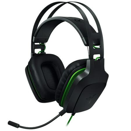 Electra 7.1 V2 Gaming Headset Analog Digital Surround Sound Custom Tuned Drivers Headphone with Mic - image 7 de 7