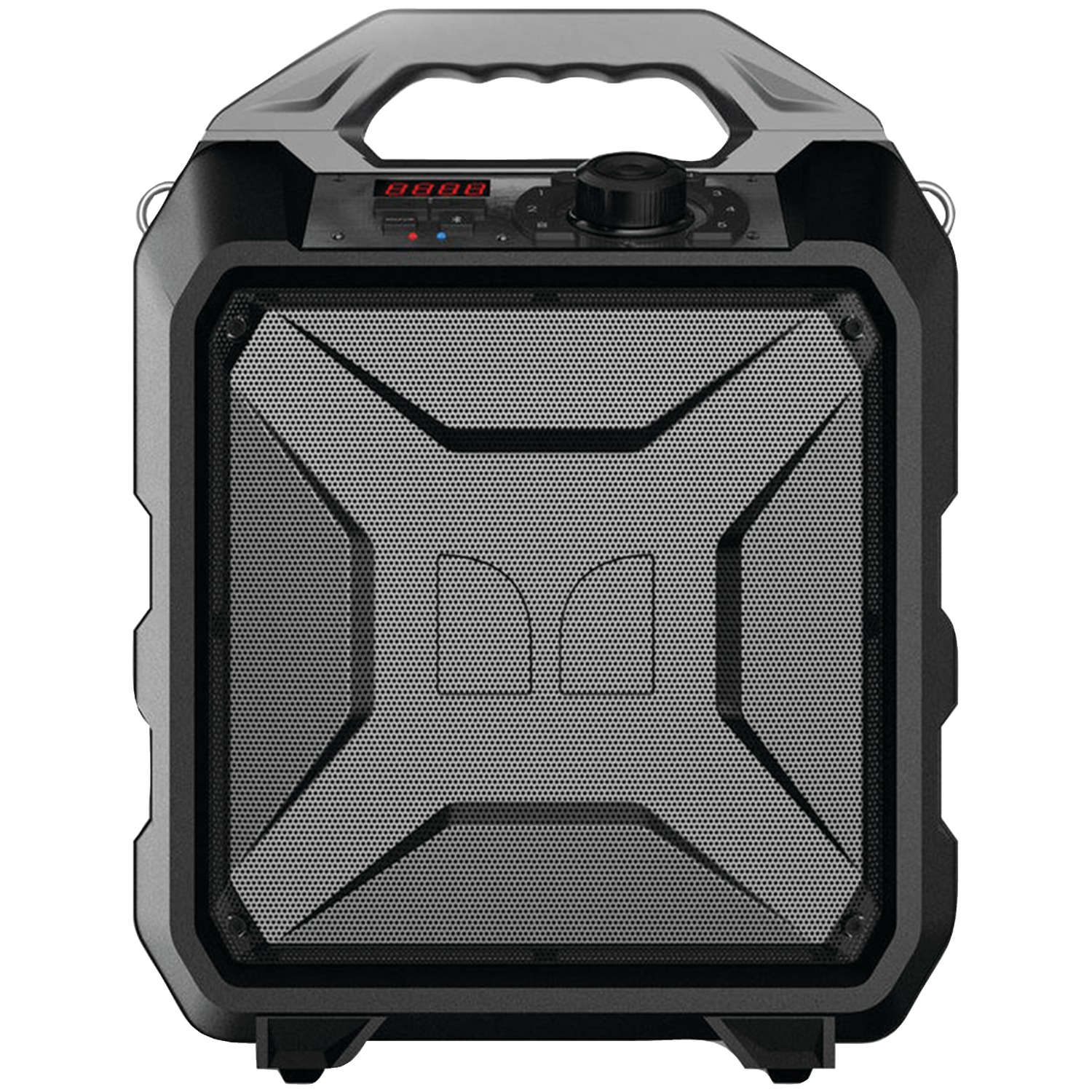Monster Mrr-sg Rockin' Rambler Indoor/outdoor Wireless Speaker