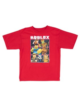 Roblox Short Sleeve Graphic T-Shirt (Little Boys & Big Boys)