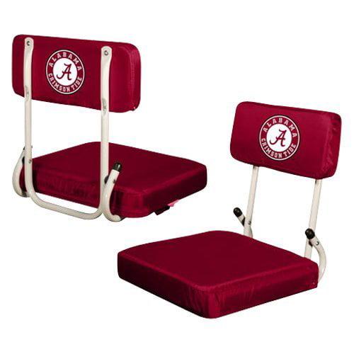 Virginia Tech Hard Back Stadium Seat