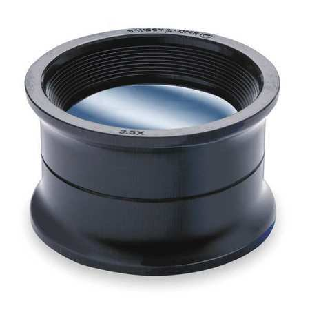 Bausch & Lomb Double Lens Magnifier, 813476 Bausch And Lomb Magnifying Glass