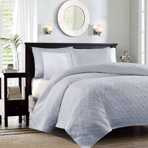Home Essence Vancouver Bedding Coverlet Set