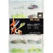 Blaze Deluxe Lure Kit