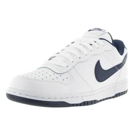 NIKE Men's Big Low Basketball Shoes