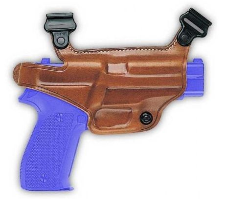 Galco S3H Shoulder Holster Component Right Hand Tan 204 204 Galco International by Galco