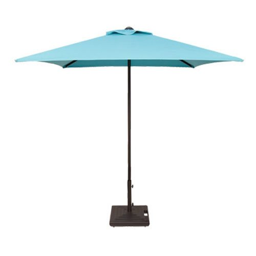 Exceptionnel Treasure Garden 7 Ft. Sunbrella Square Commercial Patio Umbrella